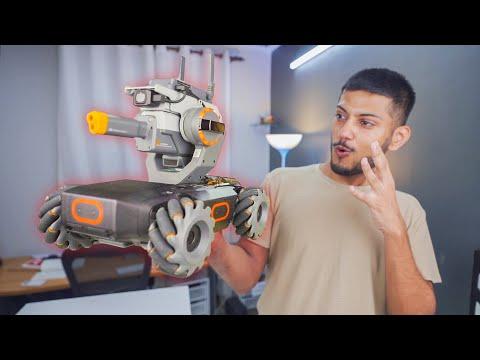 DJI's Rs 50,000 Smart Robot !