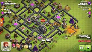 Clash of clans new update - How to find dead bases - change language
