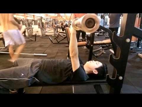Ryo Workout Journal
