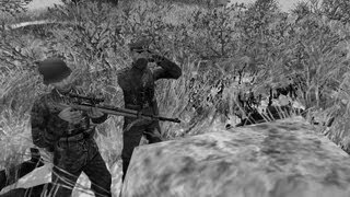 Men of War: Barbarossa: Day One - Probing the Line