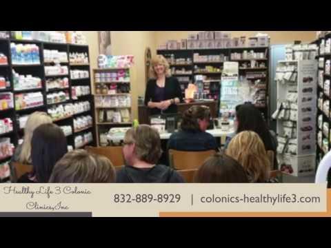 Healthy Life 3 Colonic Clinic | Alternative Medicine In Houston