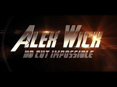 Alex Wick - No Cut Impossible