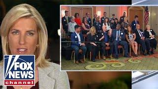 Laura Ingraham hosts focus group of Arizona voters