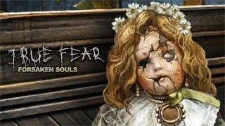 ДЕНДРАРИЙ ► True Fear: Forsaken Souls Part 2#7