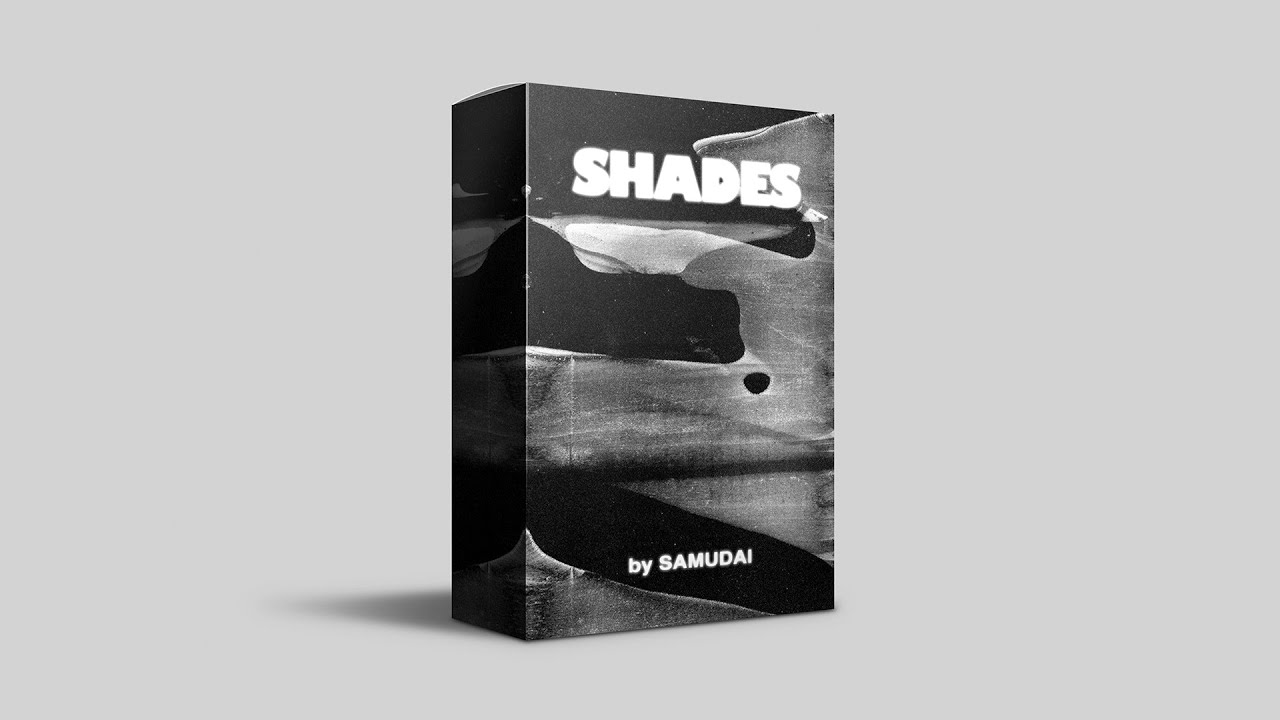 FREE RnB Sample Pack | SHADES | Trapsoul/R&B Samples @SAMUDAI