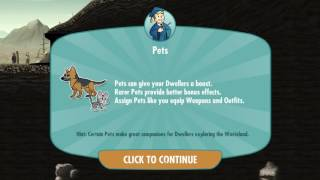 Fallout Shelter (PC) - Gameplay First Look