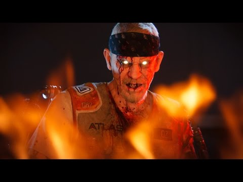 Official Call of Duty®: Advanced Warfare - Exo Zombies Descent Trailer