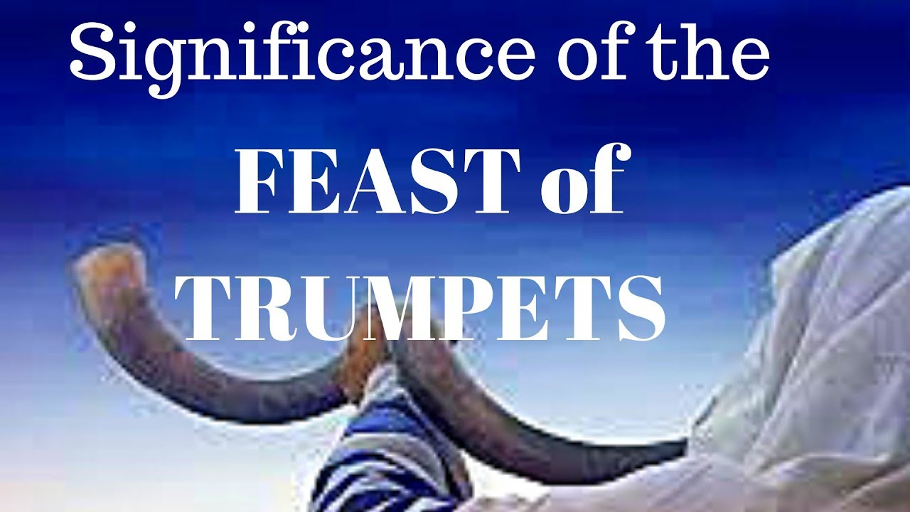 Download Significance of the Feast of Trumpets-by Michael Delaney