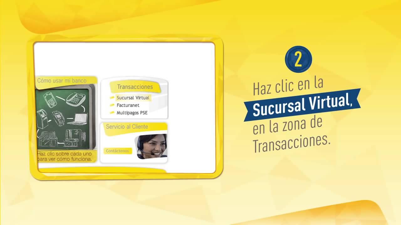 Como Sacar Tarjeta De Credito En Bancolombia Dinero Electronico Introduccion