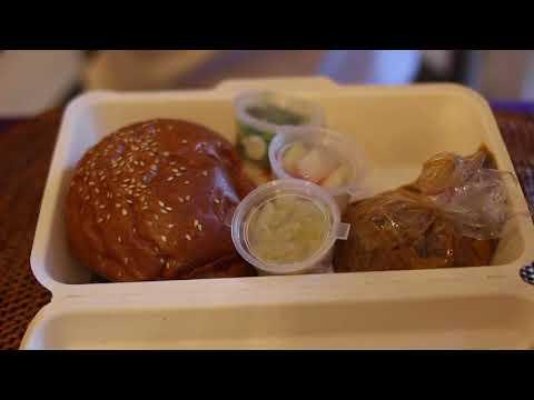 Khao Soi Pulled Pork  Soul Food  Bangkok, Thailand
