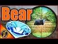 watch he video of Diamond Black Bear!?!   theHunter Call of the Wild