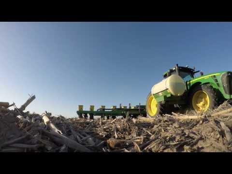 Buller Farms - Farming 2016