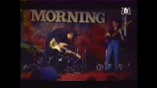 Jimmy Thackery - New Morning Club, Paris 1997