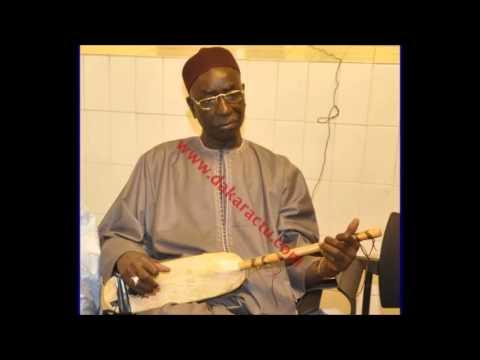 Ensemble Lyrique Traditionnel feat Boucounta NDIAYE