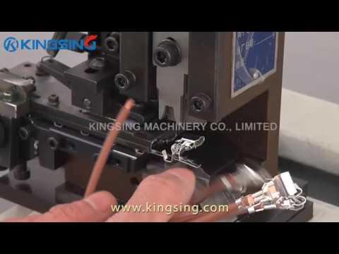 Customized Terminal Crimping Machine