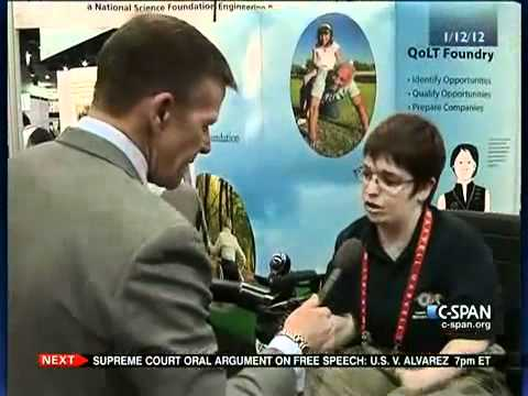 Latest Technology at Consumer Electronics Show