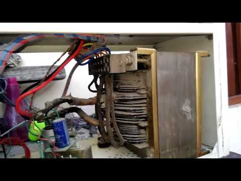 TRITRONICS Line Interactive 3KVA-48V UPS.