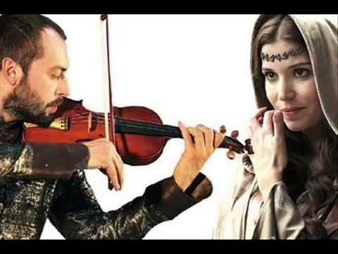 Hatice Sultan & Ibrahim Pasa love song