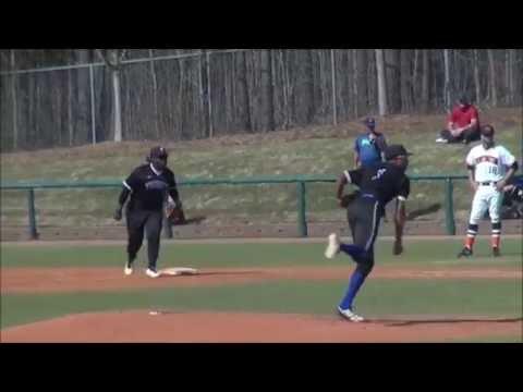 John JC Flowers 2016 FSU Baseball Commit