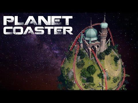 Planet Coaster - Planet Coaster
