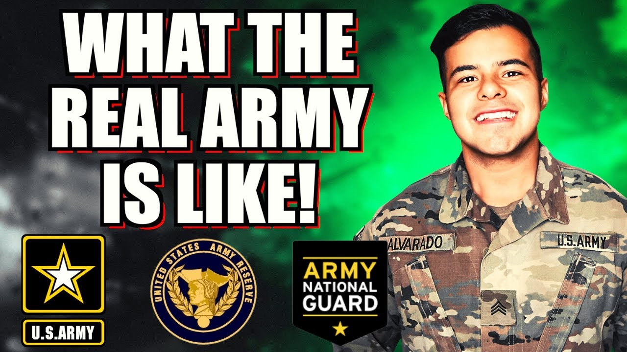 What The REAL ARMY Is Like! (2021) | Life After Basic Training & AIT *MUST WATCH*