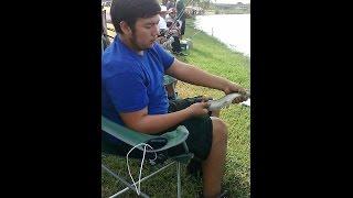 Popeye Lake Kid's Catfishing Derby