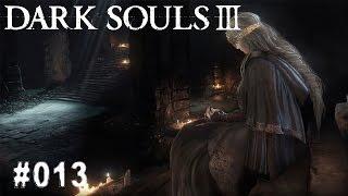 DARK SOULS 3 | #013 - Magier Magier | Let's Play Dark Souls 3 (Deutsch/German)