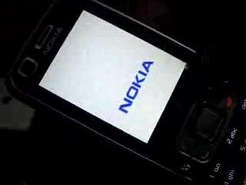Use X-SIM Unlock Nokia 6120c