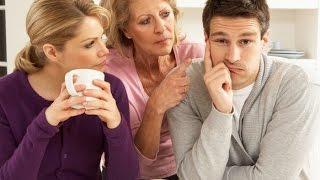 Семейная психология: Отношения зятя с тёщей