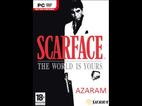 scarface pc ita