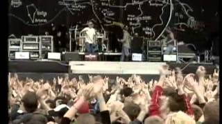 Обложка 3 Doors Down Live At Rock Am Ring