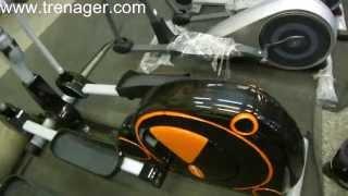 Эллиптический эргометр электромагнитный Alexa HG-8022E(, 2015-03-09T21:05:26.000Z)