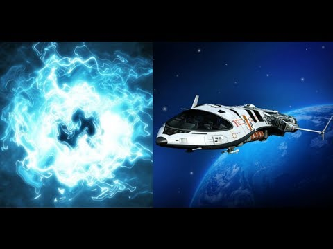 What is Zero Point Energy and How Could it Change the World This Alien Technology