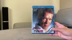 Biggest Arnold Schwarzenegger blu ray/dvd collection! 2019!