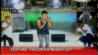 Eudis Ruiz En Carnaval Turístico: Falcón Es Música 2017 (Show Completo)