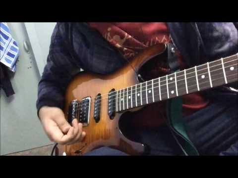 Darshan Rawal-Mere Nishaan Solo Guitar Lesson