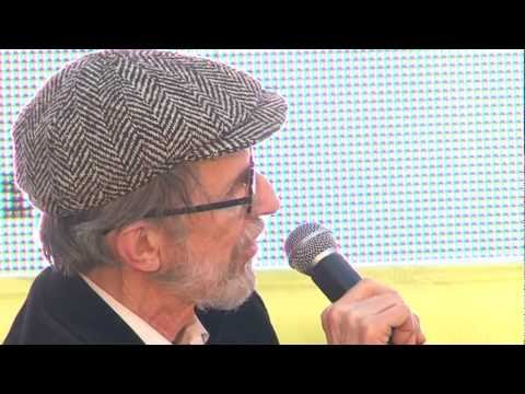 Comic Con India Special Session With Robert Crumb, conducted by Gary Groth (Part # 2)