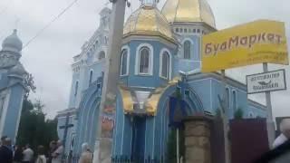 Монастириська, Тернопольской область