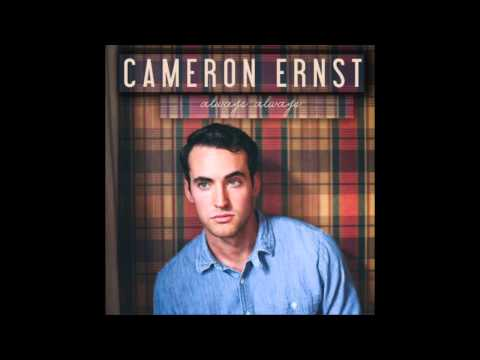 Cameron Ernst - Love Never Fails (Official Audio)