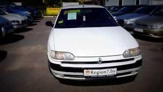 Region7.by представляє - Renault Safrane. Вартість 3150$