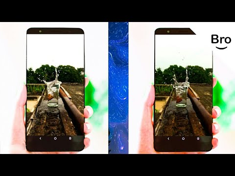 How To Record Slow Motion Videos On ANY Android Phone!