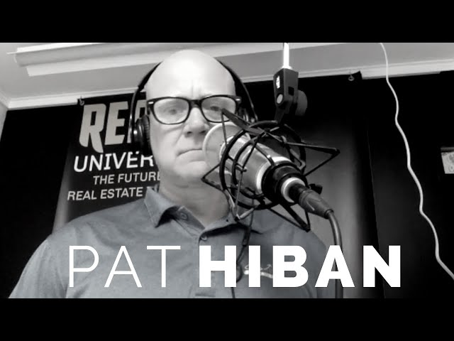 BUILDING A LEGACY-WORTHY LIFE & BUSINESS. Interview: Pat Hiban and Kevin Kauffman
