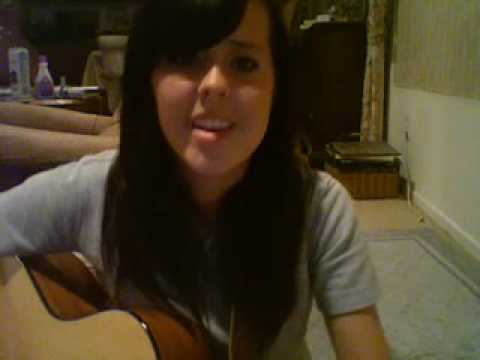 When I Get Where I'm Going - Brad Paisley (cover) in memory of Geraldine