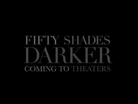 Fifty Shades Darker (2017) | Official Trailer