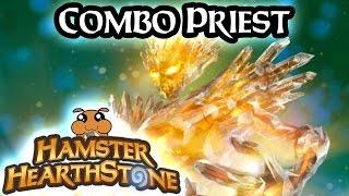 [ Hearthstone S37 ] Combo Priest