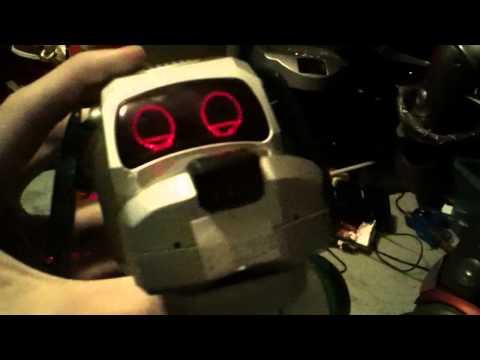 tiger electronics mio pup robotic dog instructions