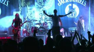 SPIRIT OF BURGAS 2010 - Kartzer (Don