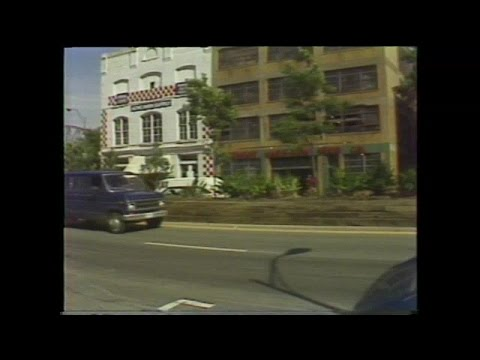 Web Extra: Lower Broadway In 1978