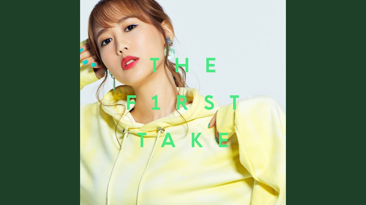 幸せ。 - From THE FIRST TAKE