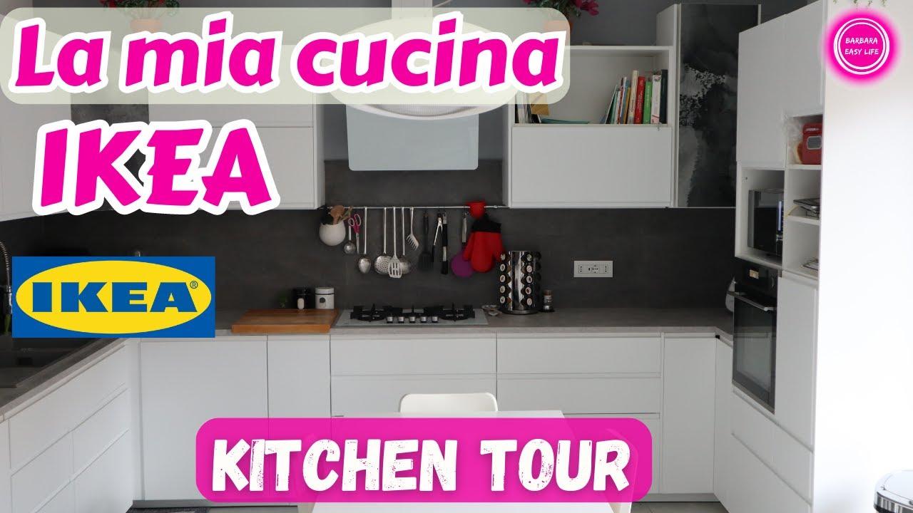 LA MIA CUCINA IKEA 🌟🔝 KITCHEN TOUR 🌟